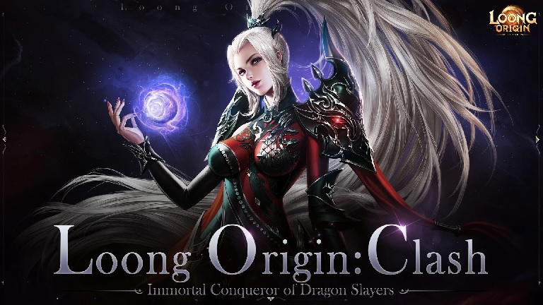 Loong Origin Clash Codes