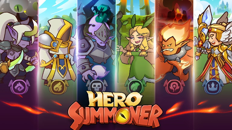 Hero Summoner Promo Codes 2021 (May)